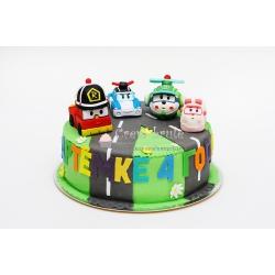 Торт детский №59