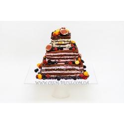 Торт свадебный №46: заказать, доставка