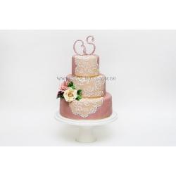 Торт свадебный №43: заказать, доставка