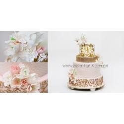 Торт свадебный №49: заказать, доставка