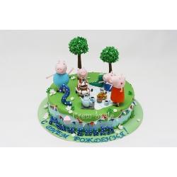 Торт детский №2