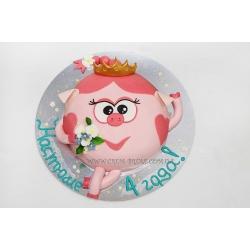 Торт детский №39