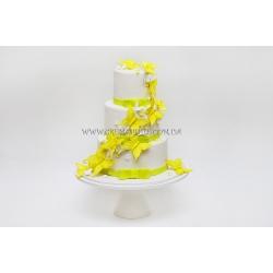Торт свадебный №39: заказать, доставка