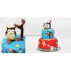 Торт детский №17