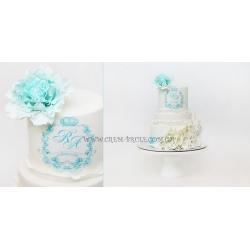 Торт свадебный №41: заказать, доставка