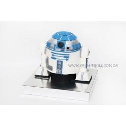 Торт робот R2D2