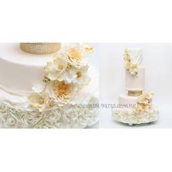 Торт свадебный №32: заказать, доставка