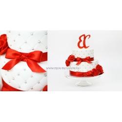Торт свадебный №7: заказать, доставка