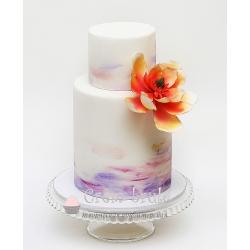 Торт свадебный №23: заказать, доставка