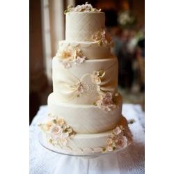 Свадебный торт Саванна: заказать, доставка