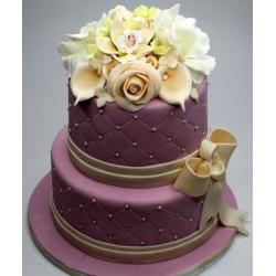 Свадебный торт Севилья: заказать, доставка