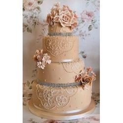 Свадебный торт Франсуаза: заказать, доставка