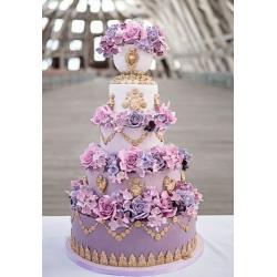 Свадебный торт Мария-Антуанетта