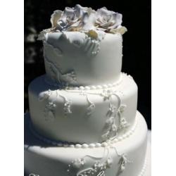 Свадебный торт Совершенство : заказать, доставка