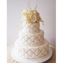 Свадебный торт Версальская ночь: заказать, доставка