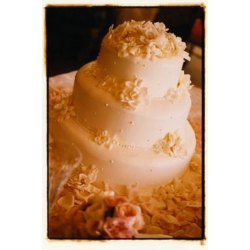 Свадебный торт Мендельсона: заказать, доставка