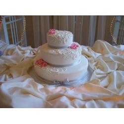 Свадебный торт Анжела: заказать, доставка