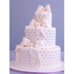 Свадебный торт Натали: заказать, доставка