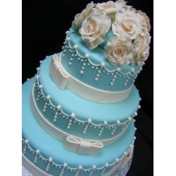 Свадебный торт Скай: заказать, доставка