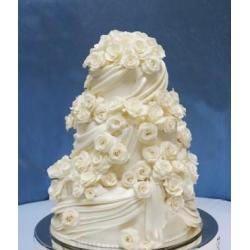 Свадебный торт Аленушка: заказать, доставка