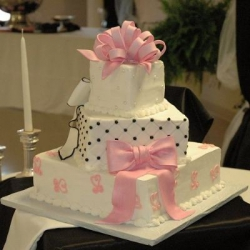 Свадебный торт Мадонна: заказать, доставка