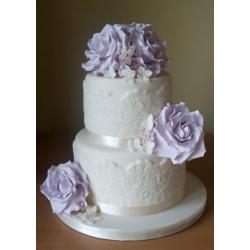 Свадебный торт Джулия: заказать, доставка