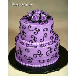 Свадебный торт Жар Птица: заказать, доставка