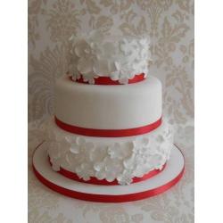 Свадебный торт Фантазия: заказать, доставка
