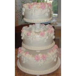 Свадебный торт Клеопатра: заказать, доставка
