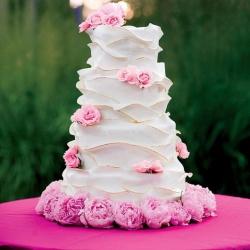 Свадебный торт Барбара: заказать, доставка