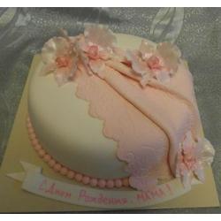 Торт для Мамы нежный