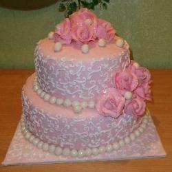 Свадебный торт Мармелад: заказать, доставка