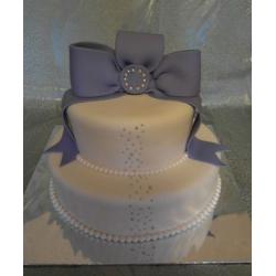 Свадебный торт Бамбини: заказать, доставка