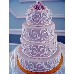 Свадебный торт Лолита: заказать, доставка