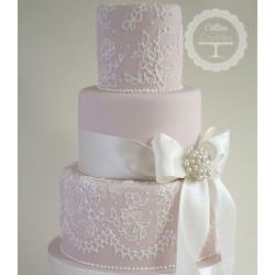 Свадебный торт Сюита: заказать, доставка