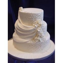 Свадебный торт Эмейзинг: заказать, доставка