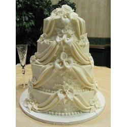 Свадебный торт Гранд: заказать, доставка