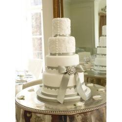 Свадебный торт Принцесса Монако: заказать, доставка