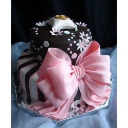 Свадебный торт Испанская свадьба: заказать, доставка