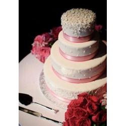 Свадебный торт Адреана: заказать, доставка