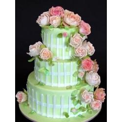 Свадебный торт Эльдара: заказать, доставка