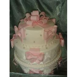 Свадебный торт Красота по-украински: заказать, доставка