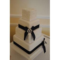 Свадебный торт Каталония: заказать, доставка