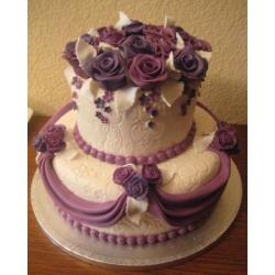Свадебный торт Ливадия: заказать, доставка