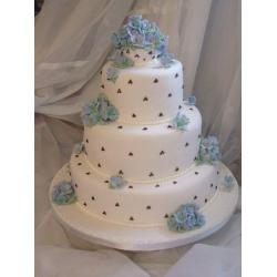 Свадебный торт Марокана: заказать, доставка