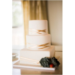 Свадебный торт Изысканность: заказать, доставка
