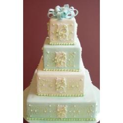 Свадебный торт Миледи: заказать, доставка
