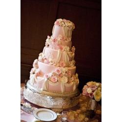 Свадебный торт Иванна: заказать, доставка
