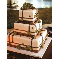 Свадебный торт 26: заказать, доставка