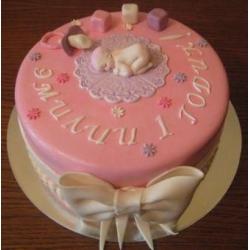 Детский торт Агуша